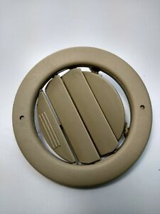 2007 2010 Ford Expedition Navigator Headliner Ceiling Roof Ac Heat Air Vent Oem