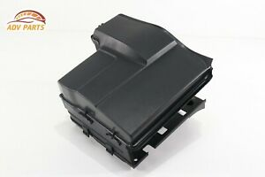 Land Rover Range Rover Left Side Battery Tray Box Covers Oem 2010 2013 Set
