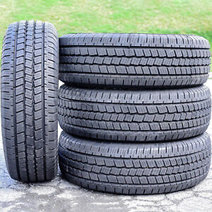 4 set Entrada Ht 265 70r17 115t As A s All Season blem Tires