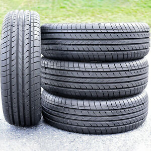 4 Set Hp100 225 65r16 100h As A S Performance Blem Tires