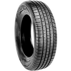 4 Set Force Hp 225 65r16 100h As A S Performance Blem Tires