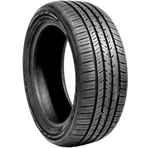 4 Set Force Uhp 255 50r20 109y Xl As A S High Performance Blem Tires