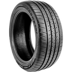 4 Set Force Uhp 245 45r20 103y As A S Performance Blem Tires