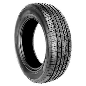 4 Set Crosswind 4x4 Hp 245 60r18 105v As A S Performance Blem Tires