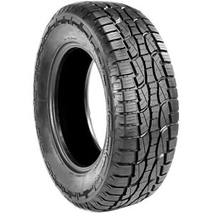 4 Set Crosswind A T 275 65r20 Load E 10 Ply At All Terrain Blem Tires