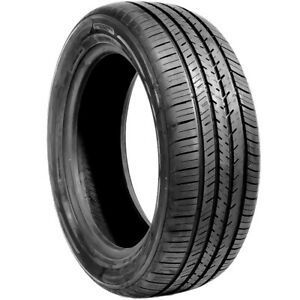 4 Set Force Uhp 235 55r19 105y Xl A S High Performance Blem Tires