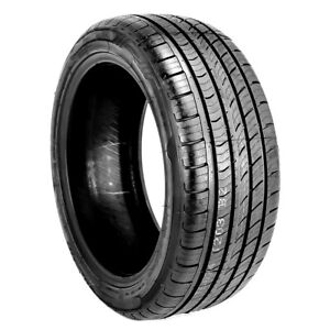 4 Set Un33 235 55r19 101v A S Performance Blem Tires