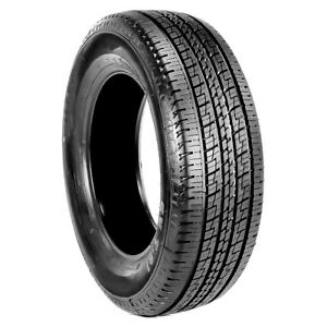 4 Set Svt 01 235 55r19 105v As A S All Season Blem Tires