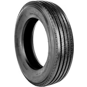 1 one Aw 09 255 70r22 5 Load H 16 Ply Commercial blem Tire
