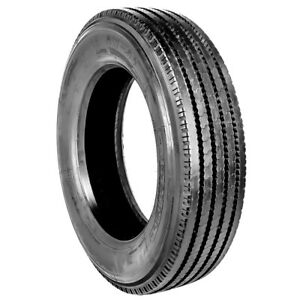 1 One Aw 09 225 70r19 5 Load G 14 Ply Commercial Blem Tire