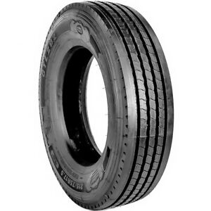 1 One Gtl202 St 215 75r17 5 Load H 16 Ply Trailer Blem Tire