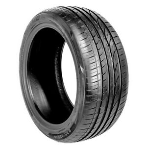 4 set Green Max 235 45r18 98y A s High Performance blem Tires