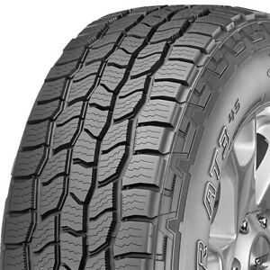 4 New Cooper Discoverer At3 4s 265 65r18 114t A T All Terrain Blem Tires
