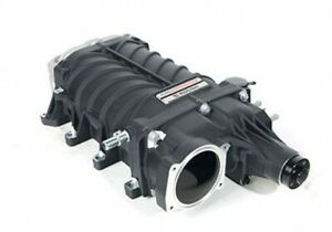 Ford F 150 5 0l 2018 2020 Roush Phase 1 Supercharger Intercooled Kit 422095