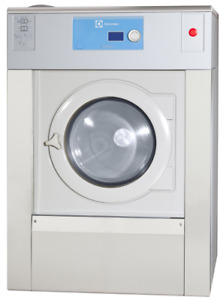 45lb Electrolux Commercial Washer W5180h Soft Mount Coin Operated