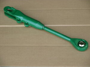 Fixed Lh Link Level Assembly For John Deere Jd 2840 2855n 2940 2950 3055 3150