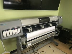 Hp Designjet 5000 60 Printer
