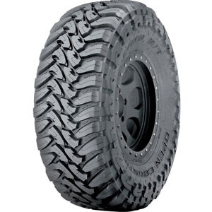 Toyo Open Country M T Lt 305 55r20 125 122q F 12 Ply Mt Mud Tire