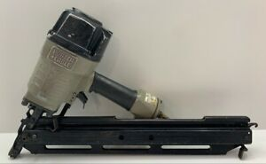 Porter Cable Fc350 2 3 1 2 30 34 Clipped Head Air Pneumatic Framing Nailer