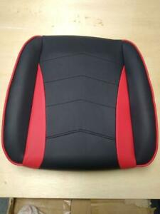 Respawn Rsp 210 Gaming Chair Parts Seat Bottom Red black