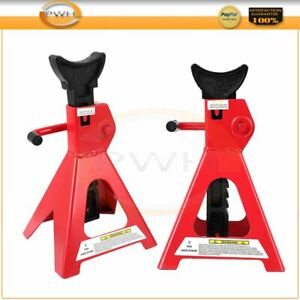 Adjustable Lift Stand Bike Motorcycle Motocross Racing Maintenance Steel