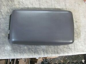 91 92 93 Ford Thunderbird Armrest Console Lid Cover Oem