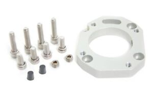 Hybrid Racing 70mm Throttle Body Rbc Adapter Plate For All K series