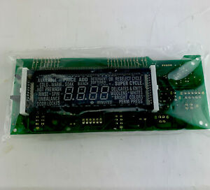 22004222 Maytag Mat12pd Commercial Washer Control Board Fast Free Ship Aj