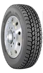Roadmaster By Cooper Rm253 245 70r19 5 H 16 Ply Drive Commercial Tire
