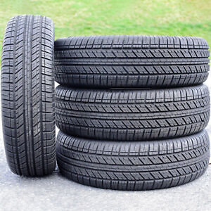 4 set Rb suv 255 70r17 112t As A s All Season blem Tires