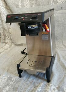 Commercial Bunn Smartwave 15 s aps Low Profile Automatic Airpot Coffee Brewer