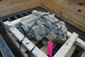 Transfer Case 4x4 Awd Assembly Oem 52123497ab 3 6l V6 Jeep Wrangler Jk 2012 18