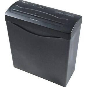 Royal Cx8 Paper Shredder