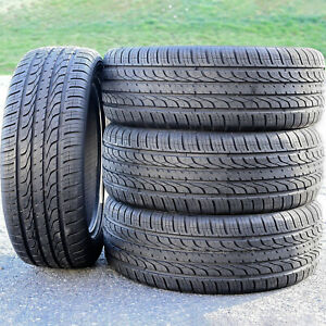4 Set Cxv Sport 235 55r19 105v Xl A S All Season Blem Tires