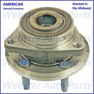 Front Wheel Hub Bearing Assembly For Chevrolet Cruze
