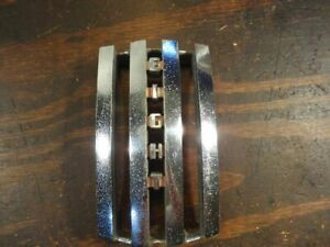 1946 1947 1948 Mercury Eight Center Grille 59a 8158 T31