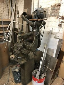 Used Milling Drilling Machine