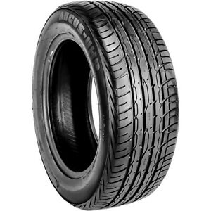 4 Set Argus Uhp 255 55r18 109v Xl As A S Performance Blem Tires