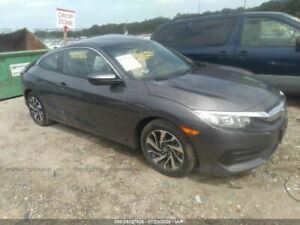 Wheel 16x4 Compact Spare Tire Steel Fits 16 19 Civic 1086732