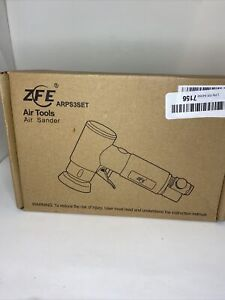 Mini Air Sander Zfe 1 2 3 Inch Random Orbital Air Sander Mini Pneumatic Sande