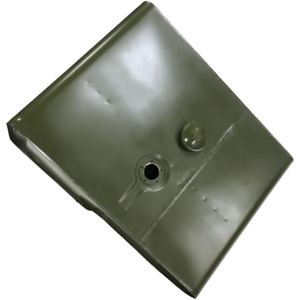 Wwii Willys Mb Ford Gpw Fuel Gas Tank Small Mouth W Cap G503
