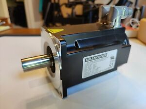 Kollmorgen Akm52g ancnej00 Servo Motor Excellent Condition
