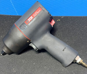 American Made Ingersoll Rand Ir 2131 4 Speed Air Impact Wrench Driver Tested
