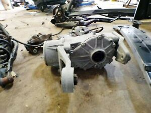 2006 2018 Toyota Rav4 Rear Axle Differential Carrier 2 28 Ratio