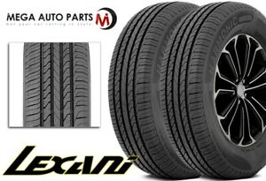 2 Lexani Lx 313 195 60r15 88v Bsw All Season M S High Performance 420aa Tires