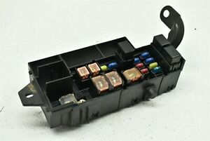 2004 2007 Subaru Impreza Wrx Sti Fuse Box Engine Bay 82231fe010 04 07