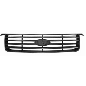 New Grille Fits Ford 6l2z8200aaa