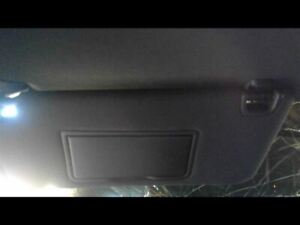 Driver Left Sun Visor Without Illumination Fits 16 19 Civic 1888704