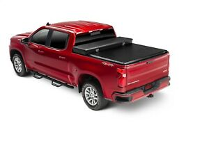 Extang Express Toolbox Tonneau Cover For 19 20 Silverado Sierra 1500 8ft Bed