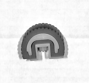 Kyocera Mita 2a106010 Paper Feed Pulley For Km 1505 Km 1510 Km 1810
